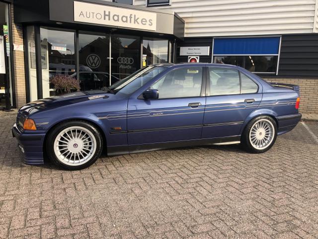 Alpina-B3 3.0 limousine