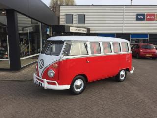 Volkswagen-t1 combi
