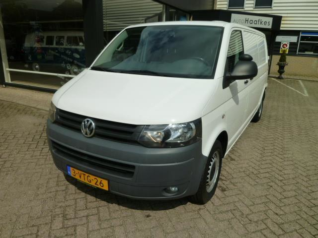 Volkswagen-Transporter
