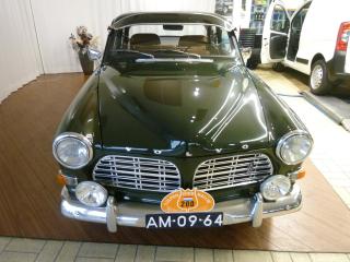 Volvo-AMAZONE   131341t